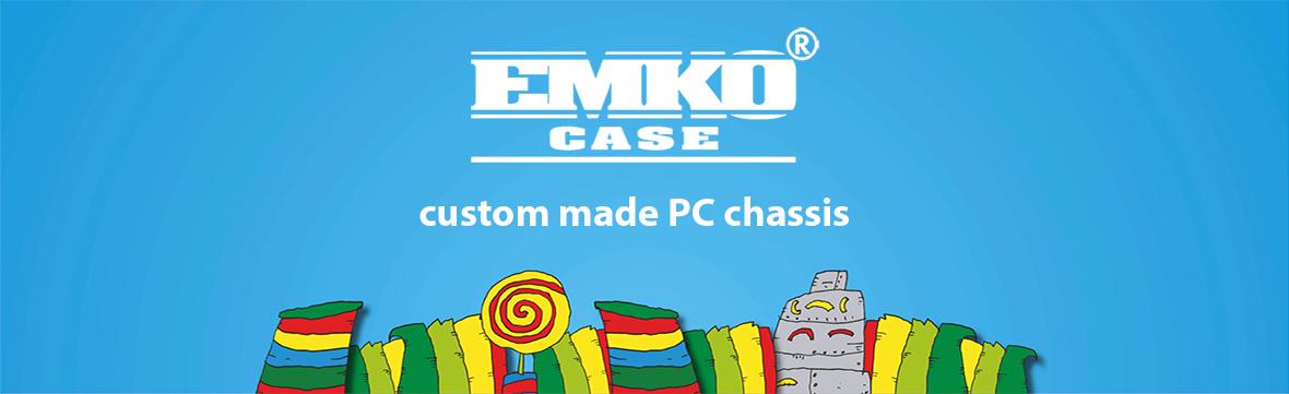 EMKO Case a.s.