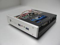 EM-150/LOW/FujitsuB thin Cheese case + Fujitsu MB D3474-B