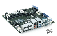 D3713-R2 mITX Kontron
