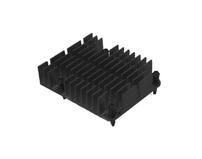 Passive cooler AMD SoC