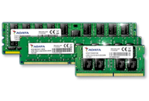 Industrial RAM memories