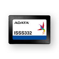 Industrial SSD Storage